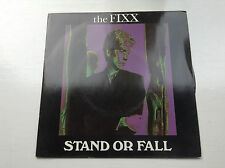 "THE FIXX - Stand or fall - 7"" Single -  1982"