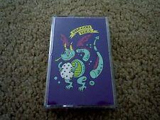 The Hood Internet - Dragon Eggs Cassette Tape Mixtape through Dark Matter Coffee