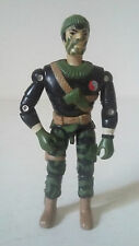FIGURINE THE CORPS - JOHN EAGLE - LANARD TOYS 1986