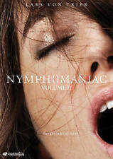 NYMPHOMANIAC VOLUME 2, DVD, 2014, SKU 3805