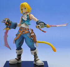 ZIDANE TRIBAL FIGURINE from the FINAL FANTASY: DISSIDIA TRADING ARTS COLLECTION