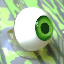 EYE BALL ADJUSTABLE RING KREEPYKRYPT 1 INCH GREEN *HALLOWEEN SPECIAL*