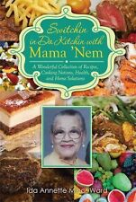 Switchin in Da Kitchin with Mama 'Nem : A Wonderful Collection of Recipes,...