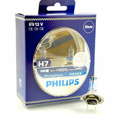 PHILIPS h7 RACING racingvision VISION +150% X-TREME 2 St. 12972rvs2 +++ Top +++