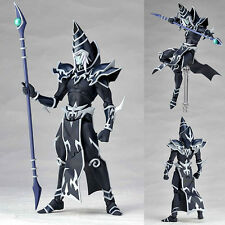 Vulcanlog 010 Dark Magician from Yu-Gi-Oh! Movie Revoltech Union Creative Japan