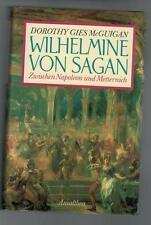 Dorothy Gies McGuigan - Wilhelmine von Sagan - 1994