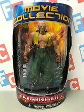Dragon Ball Z IF Labs Giant Ape Jakks DBZ Movie Series 4 Android 13 Human