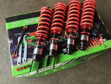 EG EK D7 JAPAN Adjustable Coilover 3step High Low + Soft Hard