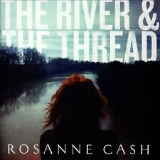 The River & the Thread * by Rosanne Cash (CD, 2014, Blue Note (Label))