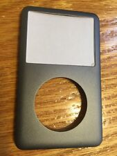 iPod Gray 6th 7th Classic 80/120/160GB Front Panel/Faceplate