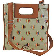 FOSSIL Handtasche KEY-PER SLIM Schultertasche Henkeltasche Damentasche Tasche