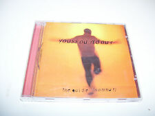 Youssou N'Dour - The Guide ( Wommat ) * EUROPE CD 1994 *