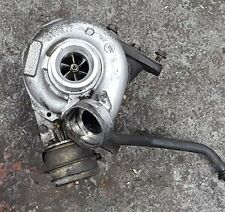 MERCEDES W203 C220 CDI GARRETT TURBOCHARGER TURBO CHARGER A 6110960999