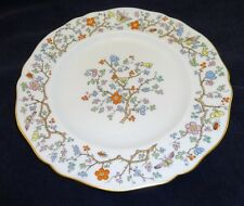 "Spode Shanghai 7 3/4"" Salad Plate English China England R5321"