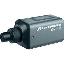 Sennheiser SKP 300 G3 Plug-On Transmitter  -  Brand New!!!  SKP 300 G3