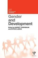 Gender and Development (Current Issues in Developmental Psychology)