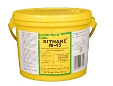 Southern Ag DITHANE M-45 2 lb. 80% MANCOZEB FUNGICIDE Turf Vegetables & Plants