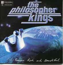 The Philosopher Kings - Famous Rich and Beautiful