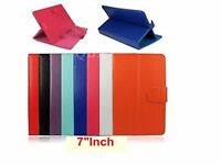 Universal PU Leather Case Cover Stand for 7 inch Tablet PC MID PAD APAD EPAD v2s