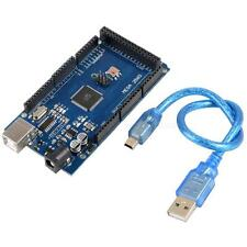 ATmega2560-16AU CH340G MEGA 2560 R3 Board + USB Cable For Arduino UNO OT8G