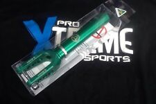 Apex Infinity Stunt Scooter Forks Anodised Green FREE STICKERS & FREE DELIVERY