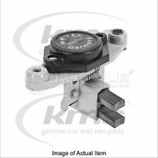 ALTERNATOR REGULATOR VW GOLF MK2 (19E, 1G1) 1.8 GTI 16V 129BHP Top German Qualit