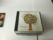 THE PROMISE TREE ROSE SHARON COMMUNITY JACOBS RARE WELL CD 1997