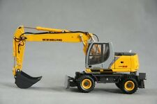 1:50 Ros New Holland MH 5.6 Mobilbagger Metallkette free shipping