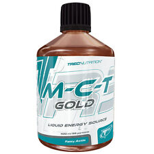 Trec Nutrition MCT Oil Gold Endurance Energy Suplement 400ml
