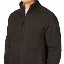 O'NEILL Mens Pirate Black Charger SuperFleece Jacket Medium M BNWT