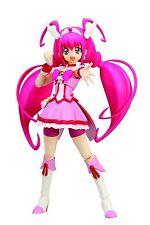Figuarts Cure Happy Figure anime Smile Pretty Cure Precure BANDAI