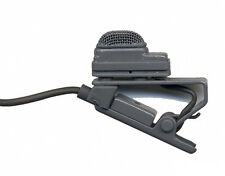 Azden AZM-T Built-In Lavalier Microphone with Phantom Power