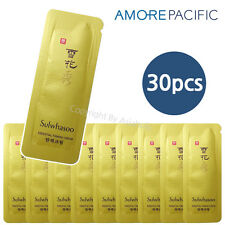 Sulwhasoo Essential Firming Cream 1ml x 30pcs (30ml) Sample AMORE PACIFIC