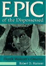 Epic of the Dispossessed: Derek Walcott's Omeros-ExLibrary