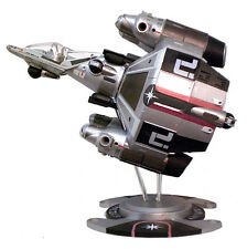 Gunstar Spaceship Ultimate Deluxe Resin Model Kit 18SMM03