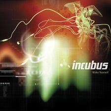INCUBUS : MAKE YOURSELF (CD) sealed