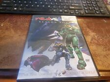 Red Vs Blue: Season 4 four 4th (DVD Used Very Good)