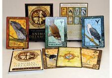 Animal Dreaming Oracle Cards Deck Scott Alexander King Spirit Guides BRAND NEW