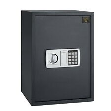 Large Electronic Safe Lock Box Security Digital Keypad  Gun Jewelry Money Home