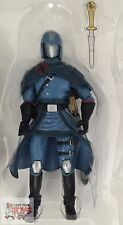 "GI JOE COBRA COMMANDER HASBRO GI JOE Resolute 7 PACK 2010 3.75"" LOOSE FIGURE"