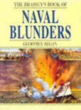 Geoffrey Regan - Brasses Bk Of Naval Blunders (2000) - Used - Trade Paper (
