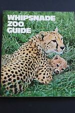 Whipsnade Zoo Guide 1973