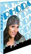 Rhoda: Season Two [4 Discs] (2010, REGION 1 DVD New)