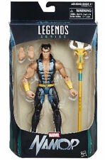 "HASBRO Marvel Legends CAPTAIN AMERICA CIVIL WAR NAMOR Exclusive 6"" Figure Stock"