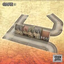 Plast Craft Games BNIB City Road EWAR07