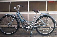 REX FM 40 50 Volksmoped BERICHT REX-Fahrrad-Motor moped Hilfsmotor Standard
