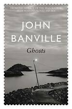 Ghosts by John Banville (Paperback, 1998)