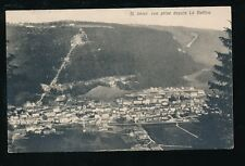 Switzerland ST IMIER General view Used 1911 PPC