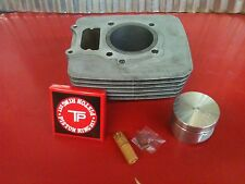 Honda Recon TRX 250 Engine Cylinder New Piston Kit  Fourtrax