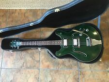 Yamaha SA-30 Semi Hollow Body Electric Guitar Vintage 1969 w/ HSC MIJ Japan SA30